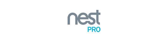 Nest Approved logo